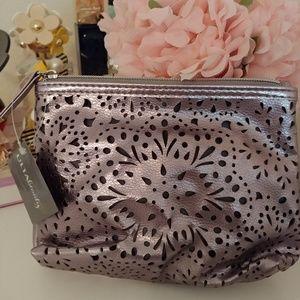 NWT ULTA Beauty Bag with Eyeshadow